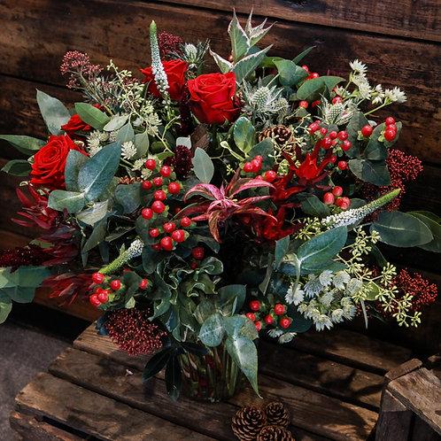 Robin Bouquet