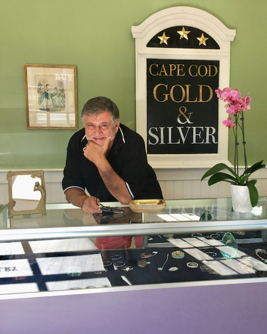Anthony at the Diamond Store.jpg