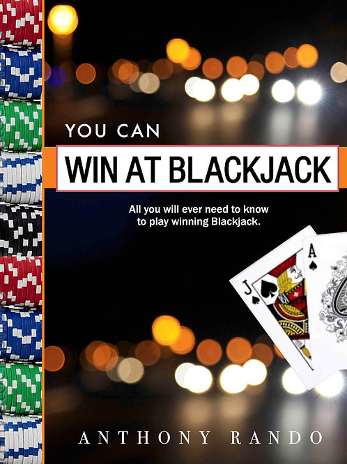You Can Win at Blackjack