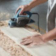 Trim Work and Custom Carpentry