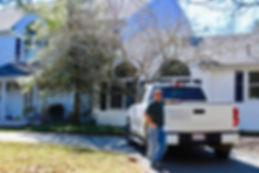 Owner of Steve Duff Construction, Steve Duff