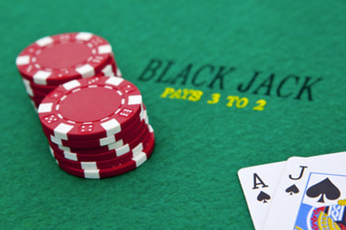 2 Blackjack Classes - 3 hours each