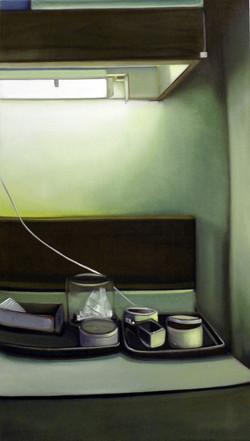Flourecent & a Wire