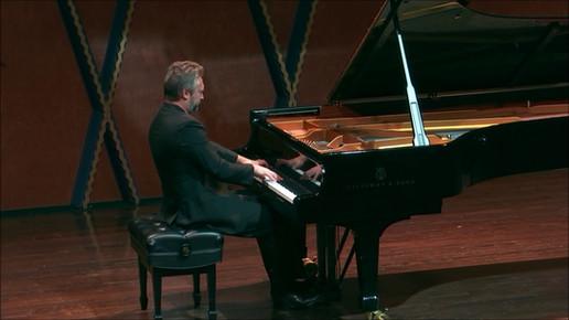 Brahms Rhapsodies Opus 79