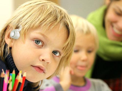 OAXIS HEADPHONE - KIDS FRIENDLY HEADPHONE WITH OPEN EAR DESIGN