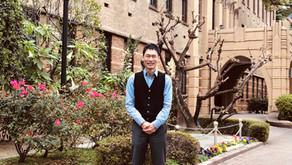 3000本もの授業動画をアップした先生の本当の目的とは  四條畷学園 小森一平先生