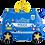 Thumbnail: Trunki - Percy Police Car