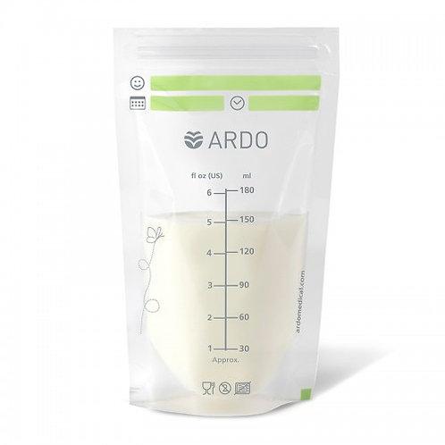 ARDO Easy Store Milk Storage Bags (25bags)