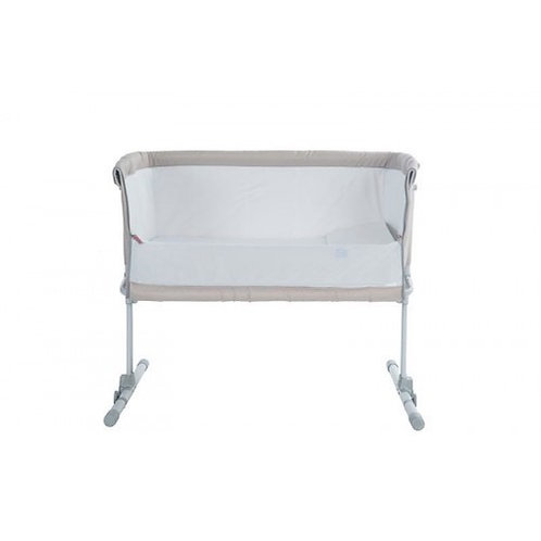 Zibos Ama Bedside Crib (With Travel Bag & Mosquito Net)