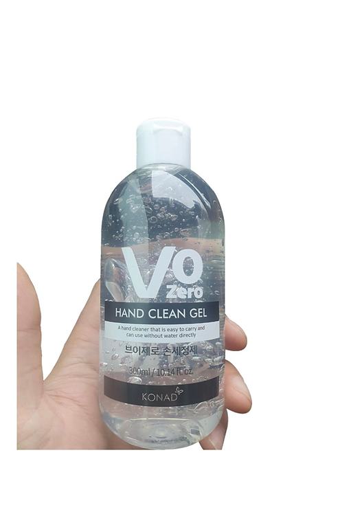 Konad Hand Clean Gel, 300ml (2 for $28)
