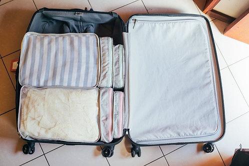 Packing Pals - travel organizer set