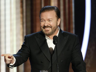 Why Ricky Gervais is the Right Messenger