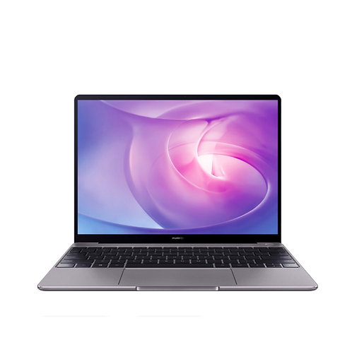 HUAWEI Matebook 13 - i7 / 8GB / 512GB [RM 190 x 36 bulan]