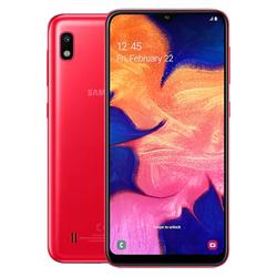 Samsung Galaxy A10 (Red)