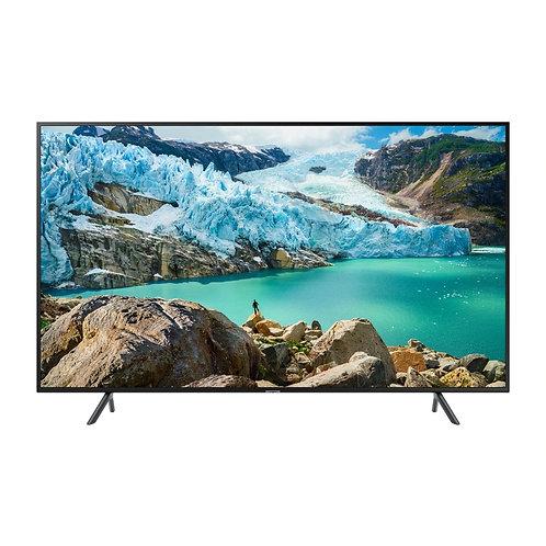 """Samsung 43"""" Smart UHD TV (43NU7100) [ RM 85 x 36 bulan ]"""