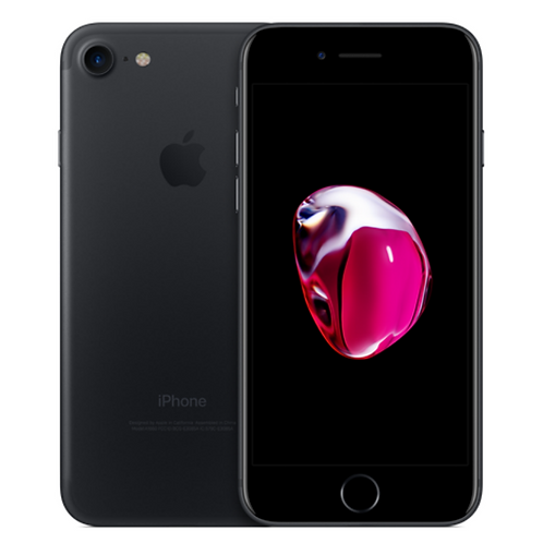APPLE iPhone 7 (128GB) [ RM 147 x 18 bulan ]