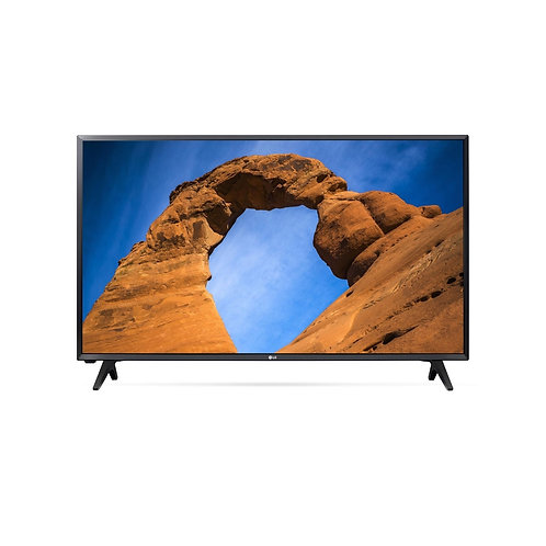 """LG 32"""" LED TV (32LK500) [ RM 44 x 36 bulan ]"""