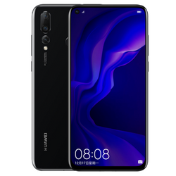 Huawei Nova 4 (Black)