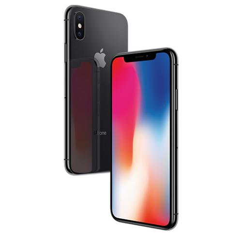 APPLE iPhone X (64GB) [ RM 228 x 12 bulan ]