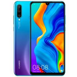 Huawei Nova 4e (Peacock Blue)