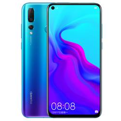Huawei Nova 4 (Crush Blue)