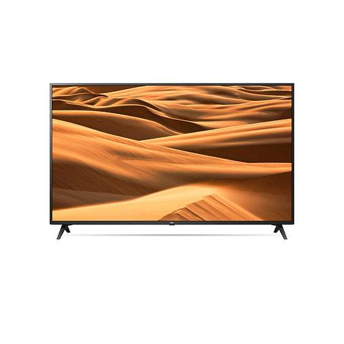 """LG 55"""" UHD 4K LED TV (55UM7290) [ RM 125 x 36 bulan ]"""