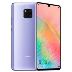 Huawei Mate 20X (Phantom Silver)
