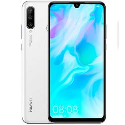 Huawei Nova 4e (Pearl White)