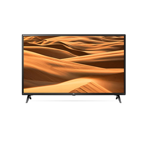 "LG 49"" UHD 4K Smart LED TV (49UM7290) [ RM 107 x 10 bulan ]"