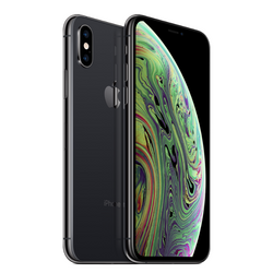 Apple iPhone XS (Space Gray)