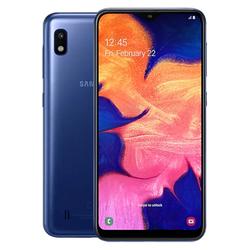 Samsung Galaxy A10 (Blue)