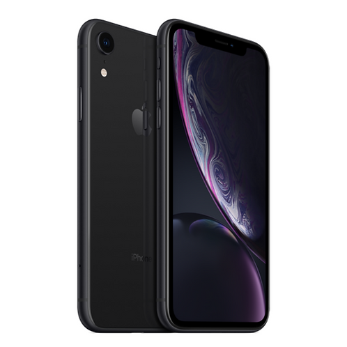 APPLE iPhone XR (128GB) [ RM 205 x 24 bulan ]