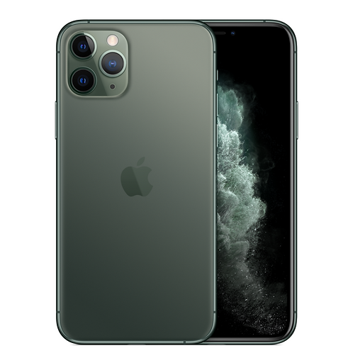 APPLE iPhone 11 Pro Max (64GB) [ RM 293 x 24 bulan ]