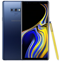 Samsung Galaxy Note 9 (Ocean Blue)