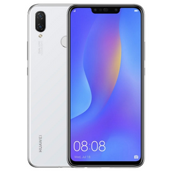 Huawei Nova 3i (Pearl White)