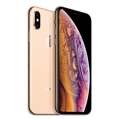 APPLE iPhone XS Max (64GB) [ RM 285 x 24 bulan ]
