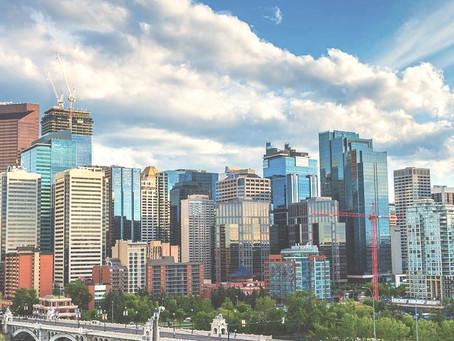卡尔加里击败北美各大城市,荣登购房性价比榜首!
