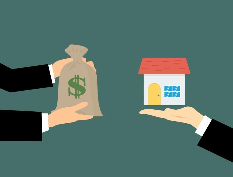 首次购房补贴金