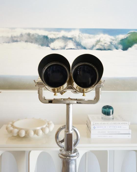 A brief history of Nikko Binoculars- and models