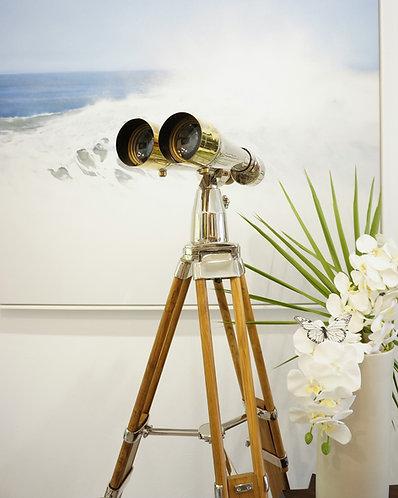 15x80 Toko Binocular