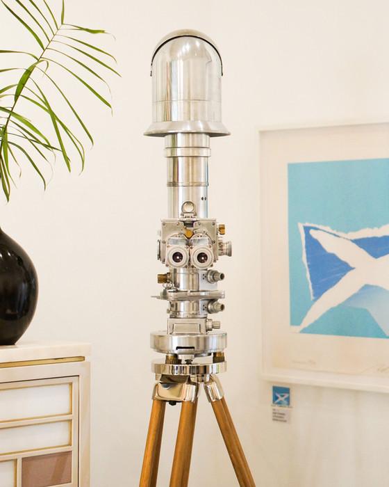 Zeiss Periscope 10 X 50