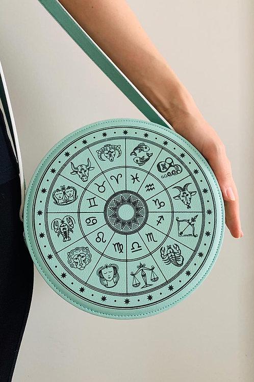 Zodiac Handbag Mint