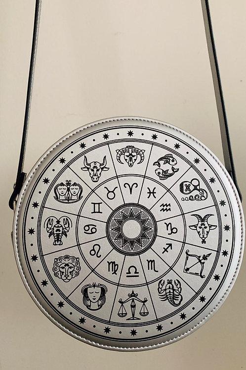 Zodiac Handbag - Zodyak Çanta