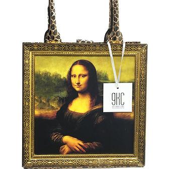 Monalisa frame handbag.jpg