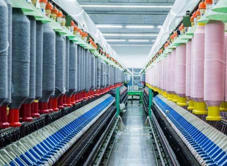 Tekstil, Konfeksiyon ve İlk Dikiş Makinesi Hakkında Kısa Notlar