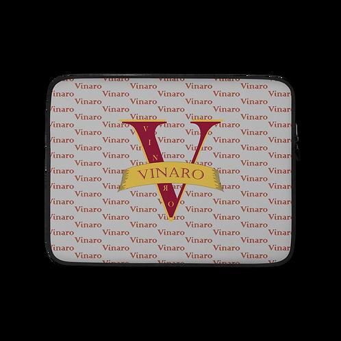Vinaro Laptop Sleeve Grey