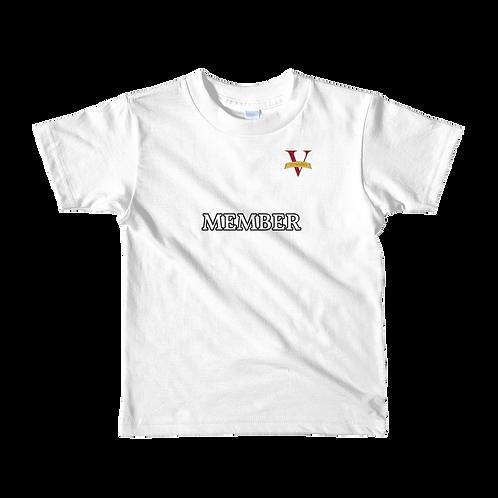 Vinaro Short sleeve kids t-shirt