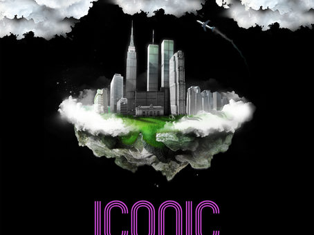 """ICONIC"" - New Soundtrack Album By Agent 07"