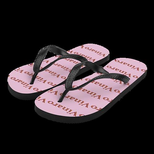 Vinaro Flip-Flops Pink