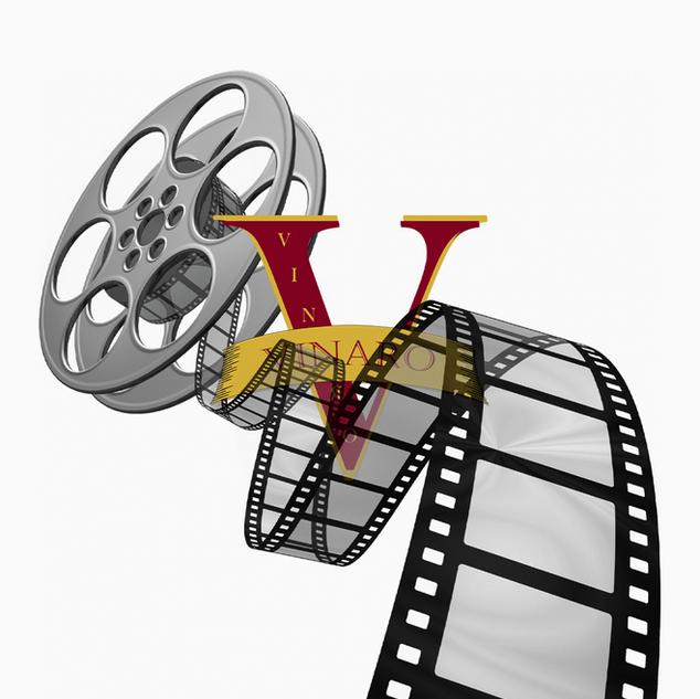 FILM REEL #1